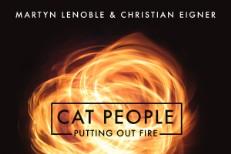 Martyn Lenoble And Christian Eigner -