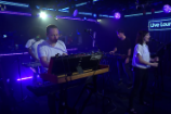 """Watch Chvrches Cover Calvin Harris & Rihanna's """"This Is What You Came For"""""""