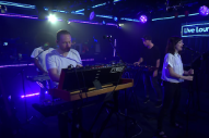 "Watch Chvrches Cover Calvin Harris & Rihanna's ""This Is What You Came For"""