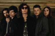 Nick Valensi's CRX Detail Debut Album Produced By Josh Homme