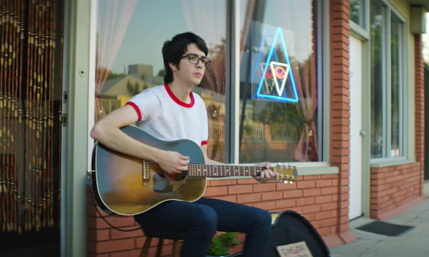 Car Seat Headrest Does It Feel Good To Say Goodbye Stereogum