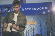 """Stereogum Sessions At Lollapalooza 2016: Day Wave Play """"Drag"""""""
