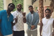 Zaytoven Confirms Drake &#038; Gucci Mane EP <em>The Sixers</em> On The Way