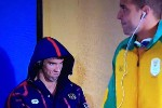 Here's What Michael Phelps Was Listening To Before Those Historic