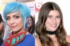 The Go-Go's Jane Wiedlin & Best Coast's Bethany Cosentino