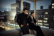 "Hamilton Leithauser + Rostam – ""When The Truth Is…"""