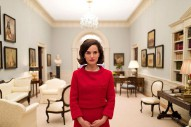 Micachu &#038; The Shapes&#8217; Mica Levi Scoring <em>Jackie</em> Biopic Starring Natalie Portman