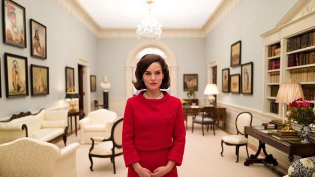Micachu & The Shapes' Mica Levi Scoring <em>Jackie</em> Biopic Starring Natalie Portman