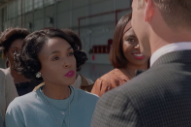 Watch Janelle Monáe In The Trailer For Space Movie <em>Hidden Figures</em>