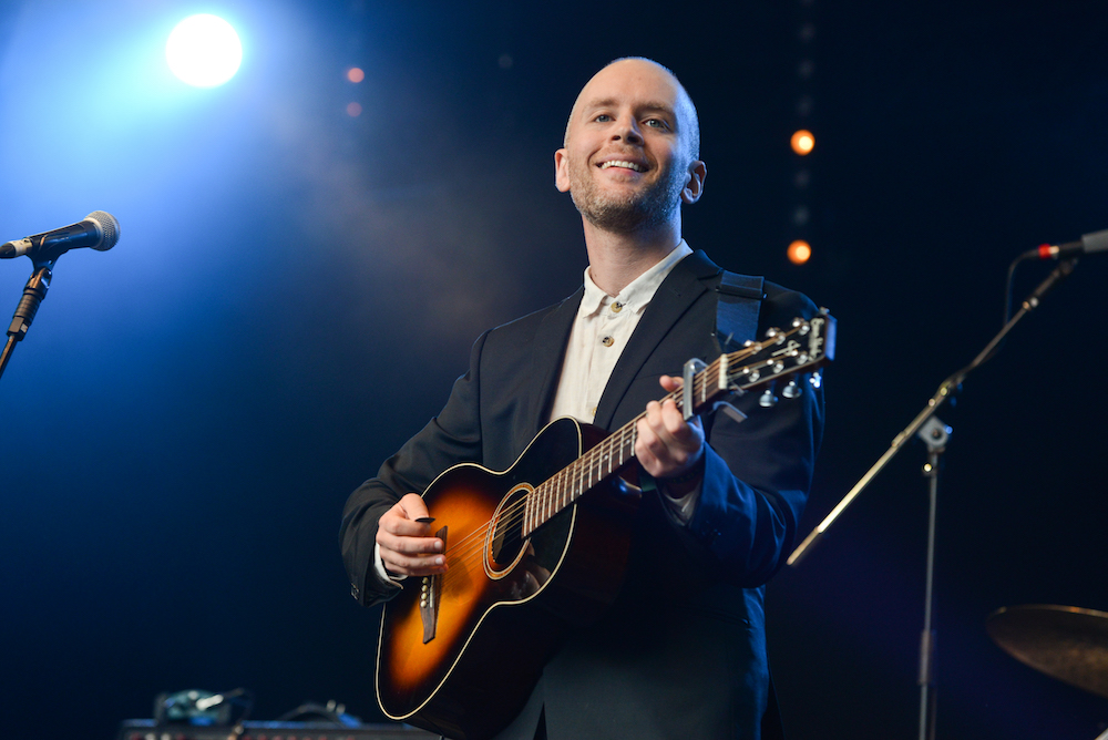 Jens Lekman 99% Done With New Album, Will Play It On Fall Tour