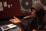 Watch Joey Bada$$ Recite Kanye West's McDonald's Poem