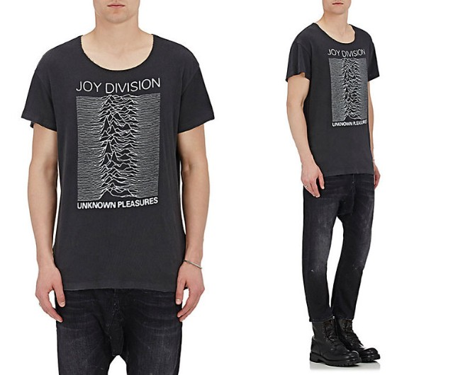 barneys selling 200 black flag joy division t shirts. Black Bedroom Furniture Sets. Home Design Ideas