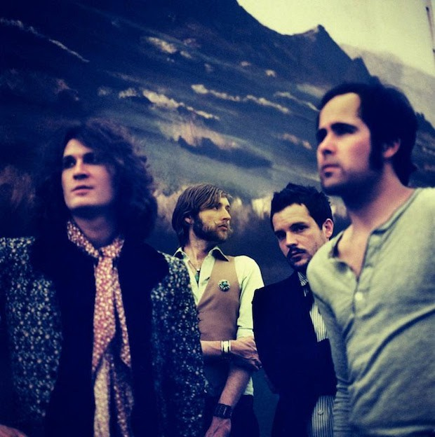 The Killers Announce 10th