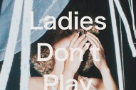 "Tennis – ""Ladies Don't Play Guitar"""