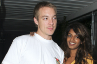 "M.I.A. & Diplo Reuniting For New Single ""Bird Song"""