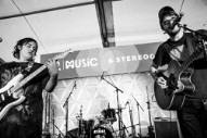 """Stereogum Sessions At Lollapalooza 2016: Modern Baseball Play """"Apple Cider, I Don't Mind"""""""