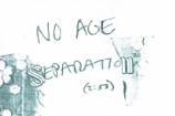 "No Age – ""Separation"""