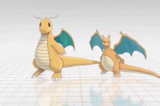 Please Watch These Dragon Pokémon Dance