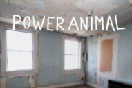 "Power Animal – ""3 Months And A Week"" (Feat. Eskimeaux)"