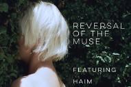 Hear Haim & Ariel Rechtshaid Talk Female Creativity On Laura Marling's New Podcast