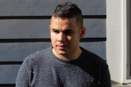 "Rostam – ""Gwan"" & ""Sick As A Dog"" (With Hamilton Leithauser)"