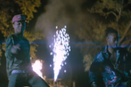 "Rae Sremmurd – ""Start A Party"" Video"