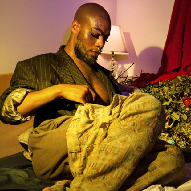 serpentwithfeet - blisters