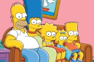 First Hour-Long <em>Simpsons</em> Will Be A Hip-Hop <em>Great Gatsby</em> Homage