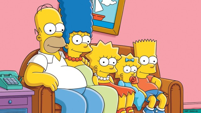 First Hour-Long <em>Simpsons</em> Will Be A Hip-Hop <em>Great Gatsby</em> Homage