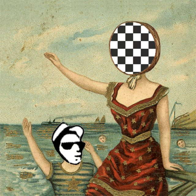 Ska Version Of Neutral Milk Hotel's <em>In The Aeroplane Over The Sea</em> Is An Unacceptable Use Of Bandcamp