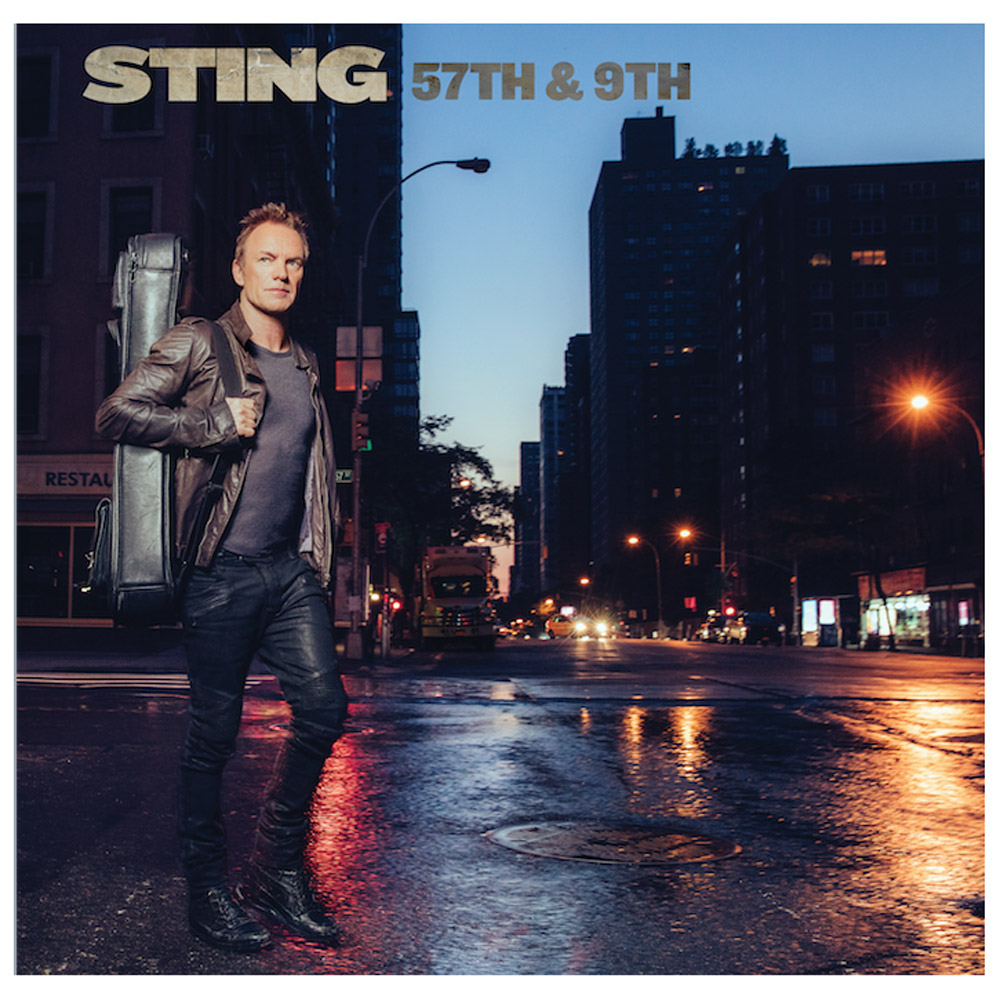 Sting I Can T Stop Thinking About You Stereogum