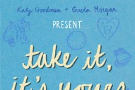 "Katy Goodman & Greta Morgan – ""Where Eagles Dare"" (Misfits Cover)"