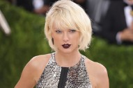 Taylor Swift Donates $1M To Louisiana Flood Relief