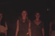 """The Body – """"The Myth Arc"""" Video"""