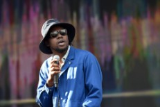 Theophilus London Arrested Following Dispute With Cab Driver