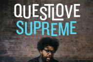 "Questlove Joins Pandora As ""Artist Ambassador,"" Radio Host"
