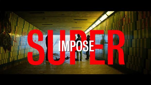 Watch The Range's <em>Superimpose</em> Documentary, Stream New EP