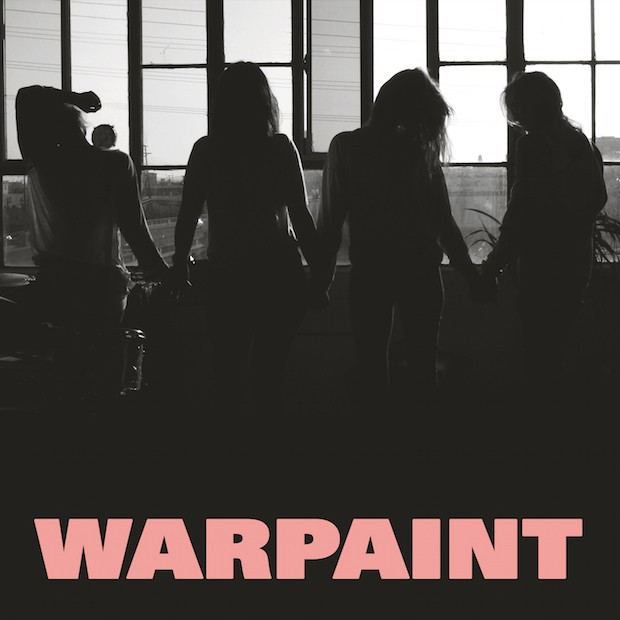Image result for warpaint new song