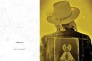 "Wovenhand – ""Golden Blossom"""