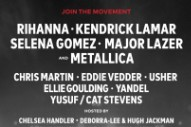 Livestream Global Citizen Festival 2016