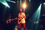 "Watch The Shins Play New Songs ""Dead Alive"" & ""Rubber Balls"" In London"