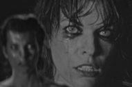 "SOHN – ""Signal"" Video (Feat. Milla Jovovich)"