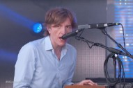 Watch Air Play Two Classics On <em>Kimmel</em>
