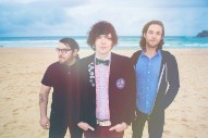"Beach Slang – ""Younger Us"" (Japandroids Cover)"