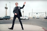 "Beck – ""Wow"" Video"