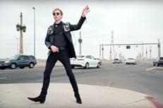Beck - Wow video