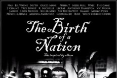 Birth Of A Nation OST