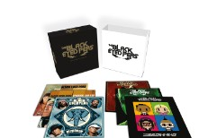 The Black Eyed Peas Complete Vinyl Boxset