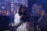 Watch Blood Orange&#8217;s Gorgeous <em>Daily Show</em> Performances