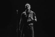 Bruce Springsteen's Got An Orchestral Rock Album In The Can